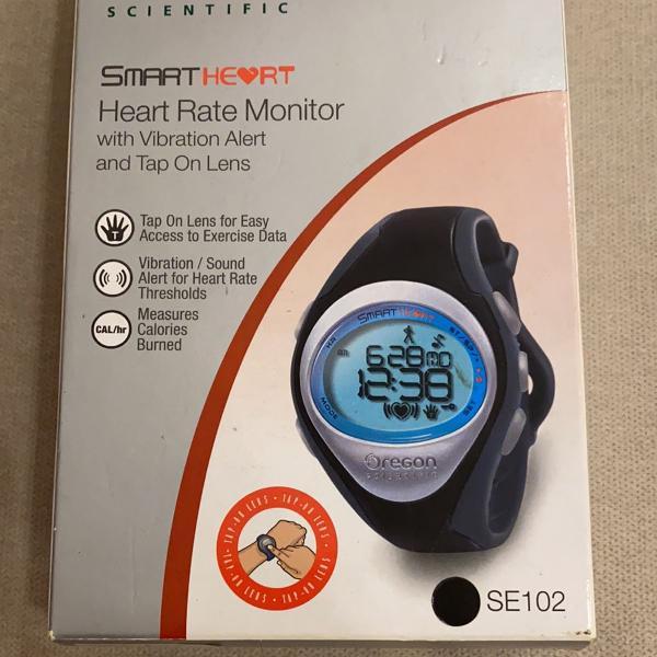 Monitor cardíaco oregon