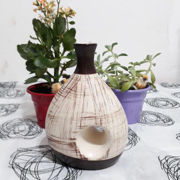 Vaso cantil mexicano