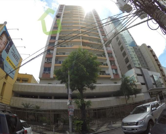 Aluguel - apartamento 02 quartos mobiliado em nova iguaçu