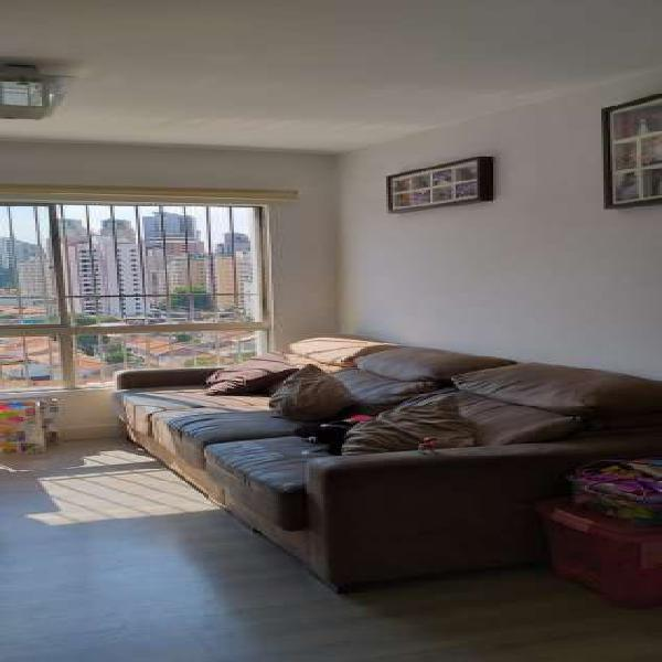 Apartamento 72 m2 com 2 dormitórios e localização