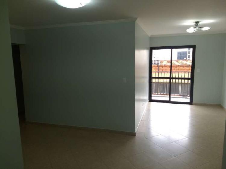Apartamento locação casa verde