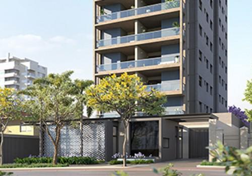 Apartamento a venda com 69m² na rua frança pinto / vila