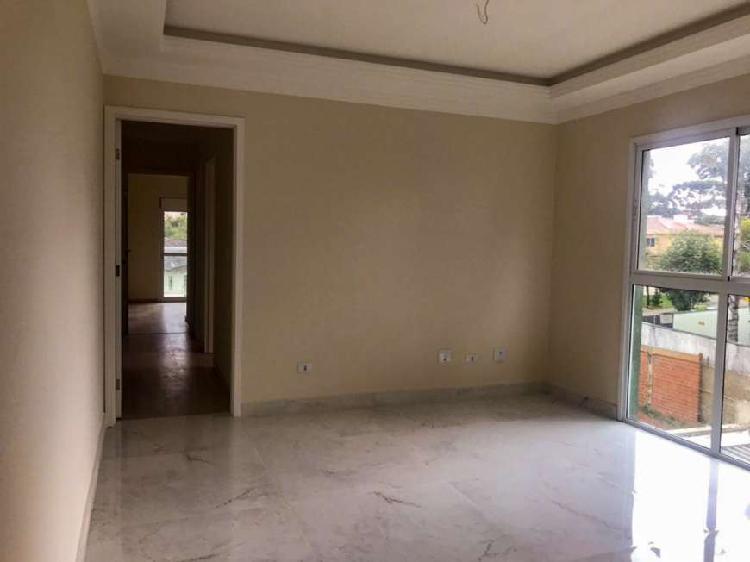 Apartamento novo (2 quartos) - água verde