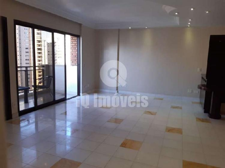 Apartamento perdizes 3 suites 3 vagas 160 metros. compre o