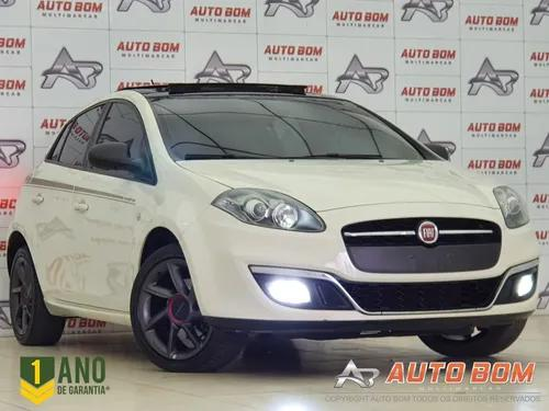 Fiat bravo bravo bravo sporting dual 1.8 16v 132 cv e-torq