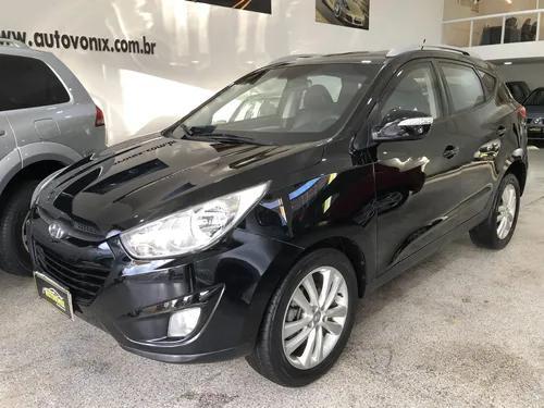 Hyundai ix35 automático blindado financiamento s