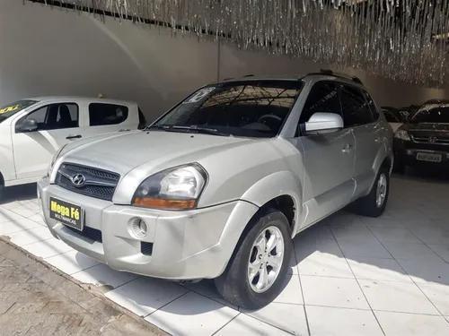 Hyundai tucson tucson gls 2.0 16v (aut)