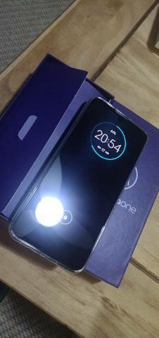 Iphone 6s 64gb e motorola zoom titanium