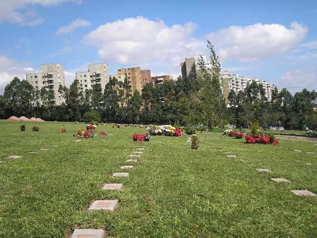 Jazigo cemitério do morumbi - nunca usado