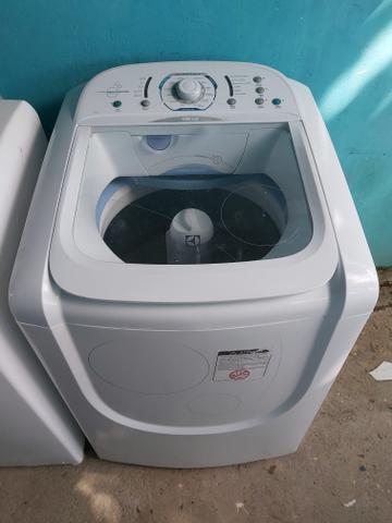 Máquina de lavar electrolux 15 kg