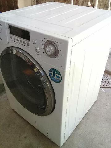 Máquina de lavar roupa eletrolux lava e seca 09kg