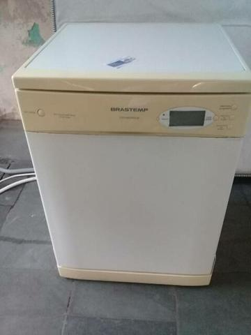 Máquina lavar louça brastemp 220v