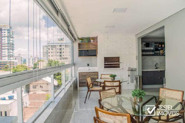 Residencial bordô   apartamento de 03 quartos e 137,00 m²