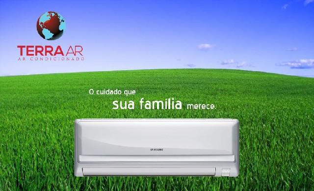 Terraar - ar condicionado