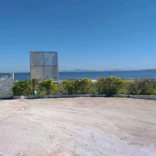 Terrenos de 360 m2 em figueira arraial do cabo- condomínio