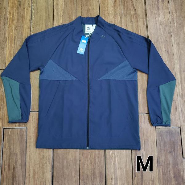Blusa corta vento adidas original