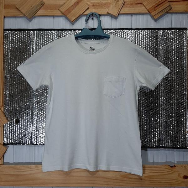 Camiseta sixtees lisa