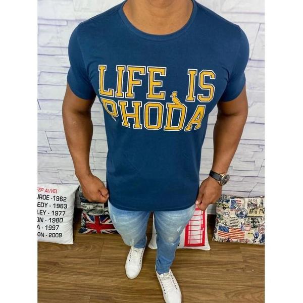 Camisetas reserva diversos modelos