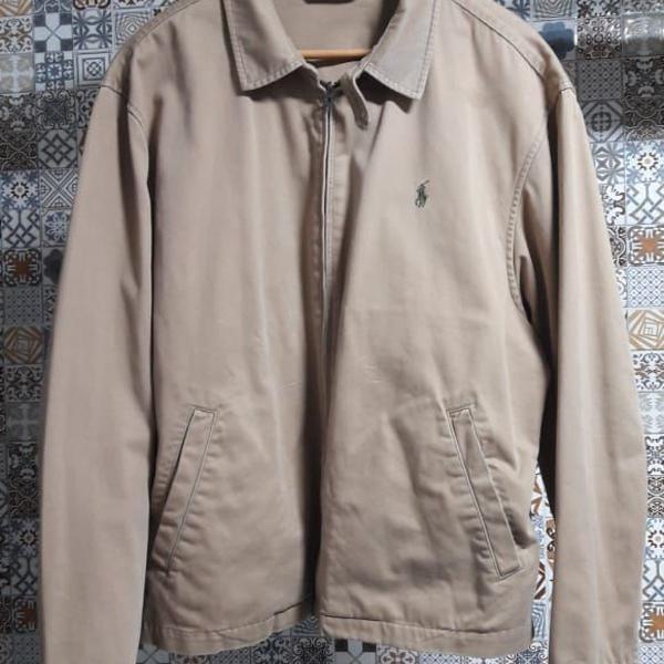 Ralph lauren jaqueta polo - tamanho xxl