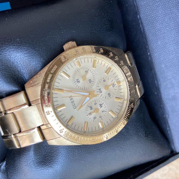 Relógio original guess feminino