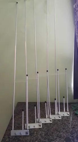 Antenas osj dual band pára vhf e uhf
