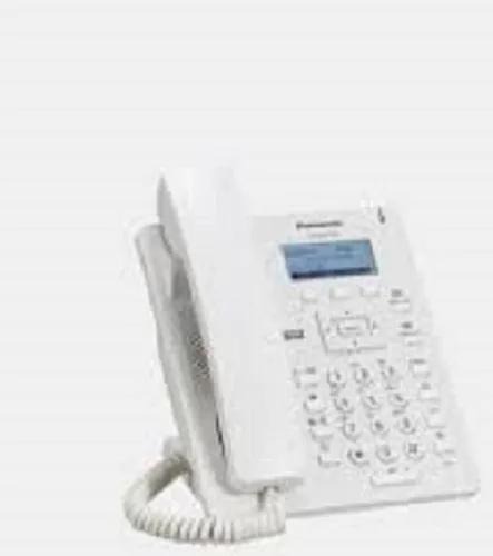 Aparelho telefônico ip sip panasonic kx-hdv130x