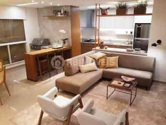 Apartamento com 2 quartos à venda no bairro setor bueno,
