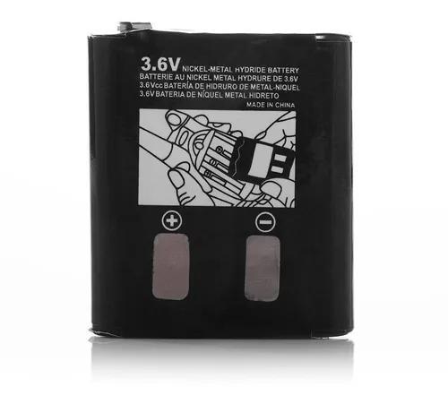 Bateria radio talkabout motorola original 3,6v 650mah