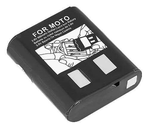 Bateria radio talkabout original 3,6v 650mah