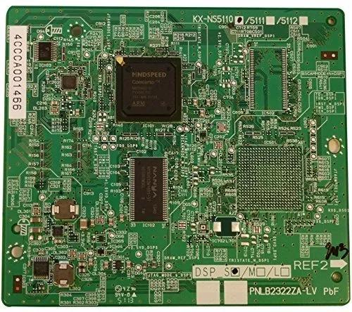 Cartão dsp-small pabx ns500 panasonic kx-ns5110x
