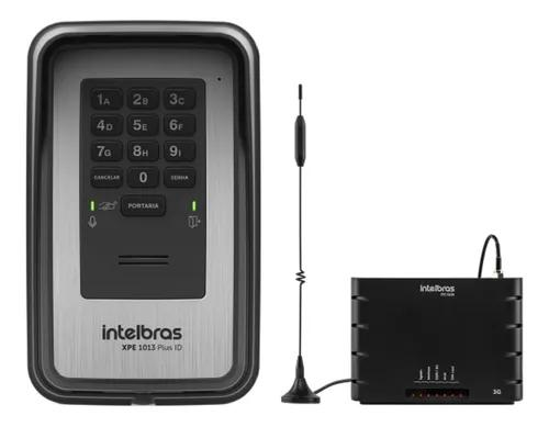 Central de interfone gsm s