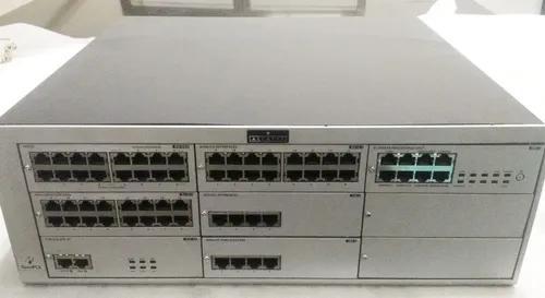 Central pabx alcatel omnipcx office large +uai4 apa4 lci16
