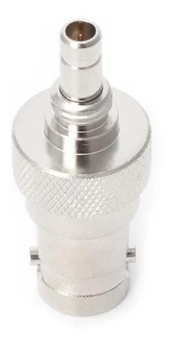 Conector adapt bnc p/ antena externa motorola ep450 dep450