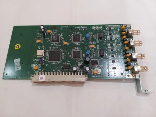 Placa 2 e 1 / 45 canais pabx intelbras digital 95/141