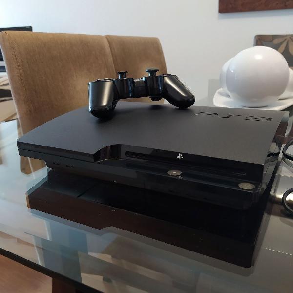 Playstation 3 - ps3 slim