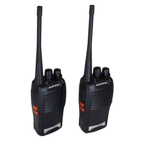 Radio comunicador - baofeng - bf-777s
