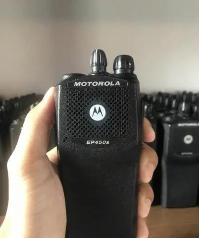 Rádio Ep450 Vhf