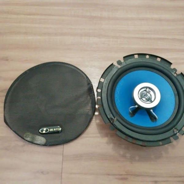 Auto falante porta buster 160 watts, bsc 633 d