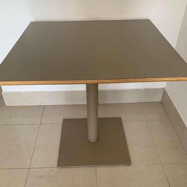 Mesa do fernando jaeger