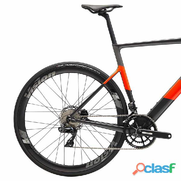 2020 Cannondale SuperSix EVO Neo 1 Disc Road Bike (IndoRacycles) 3