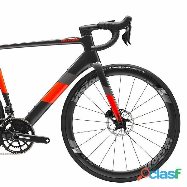 2020 Cannondale SuperSix EVO Neo 1 Disc Road Bike (IndoRacycles) 2