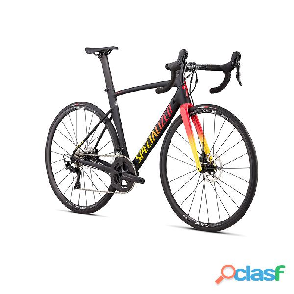 2020 Specialized Allez Sprint Comp Disc Road Bike (IndoRacycles) 1
