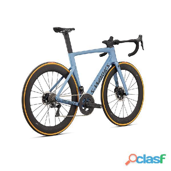 2020 Specialized S Works Venge Road Bike (IndoRacycles) 1