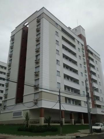 Apartamento ed. vila fiorelli t2 - michel - criciúma