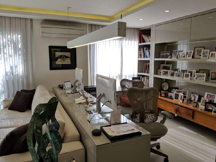 Apartamento totalmente decorado e mobiliado na vila madalena