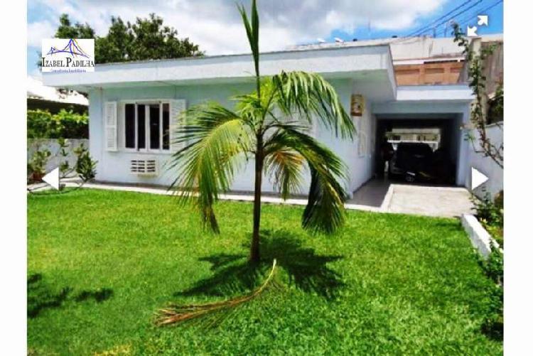 Casa alvenaria para venda em santa mônica florianópolis-sc