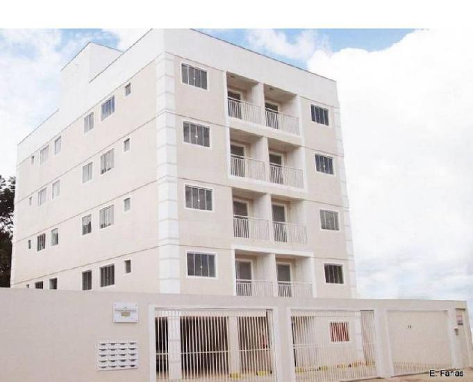 Parauapebas pa locação apto 2 dorm 50 m² bairro paraíso