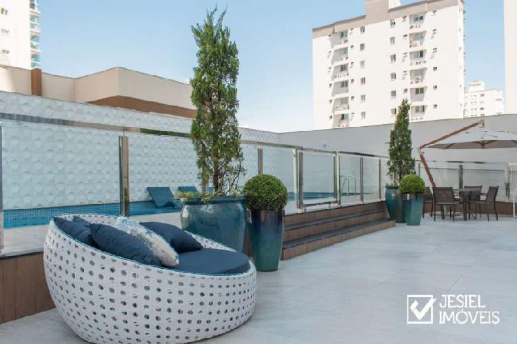 Residencial bella maria - apartamento com 03 suítes à