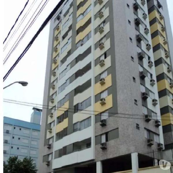 Residencial faenza - apartamento 3 quartos - criciúma -