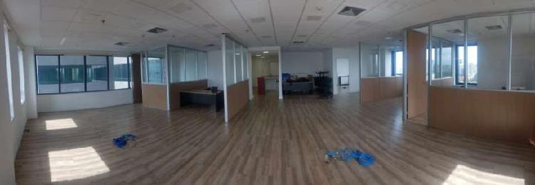 Sala comercial /conjunto para locação com 200 m² no